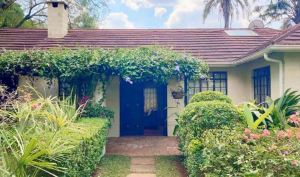 2 bedroom Flat&Apartment for rent - Muthaiga Area Muthaiga Nairobi