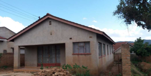3 bedroom Houses for sale - Chikanga Mutare Manicaland