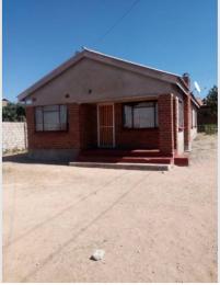 3 bedroom Houses for sale - Harare City Centre Harare CBD Harare