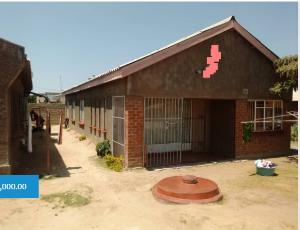 5 bedroom Flats & Apartments for sale - Harare CBD Harare