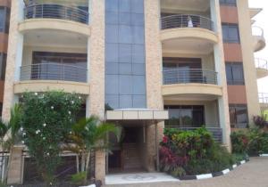 4 bedroom Apartment for rent Munyonyo Kampala Central