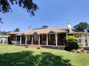5 bedroom Houses for sale Suburbs Bulawayo East Bulawayo