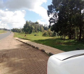 Commercial Land for sale Limuru East Kiambu