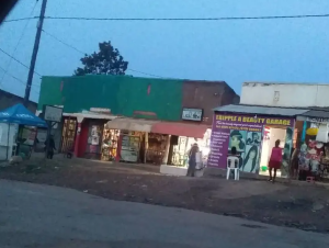 Commercial Property for sale Kampala Central