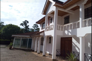 Commercial Properties for rent Peponi Nairobi