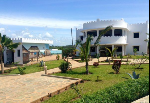 Commercial Properties for sale ... Watamu Watamu