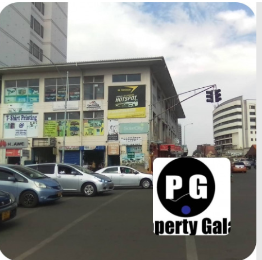 Commercial Property for rent - Harare City Centre Harare CBD Harare