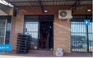 Commercial Property for rent - Sunningdale Harare High Density Harare