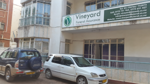 Offices Commercial Property for sale 158 Kaguvi St, Mabvuku Harare High Density Harare