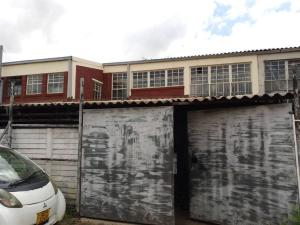Warehouses & Factories Commercial Property for sale Harare South Harare