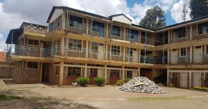Commercial Properties for rent - Garden Estate Roysambu Nairobi