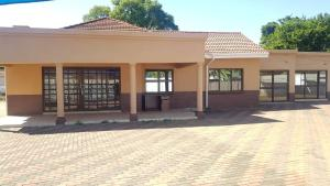 6 bedroom Offices Commercial Property for sale Eastlea Harare East Harare