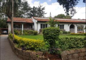 Commercial Properties for rent - Lavington Nairobi