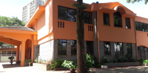 Office Building Commercial Properties for rent westland avenue Westlands Nairobi