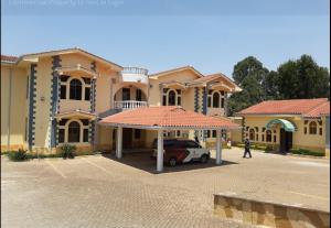 Commercial Properties for rent - Gigiri Nairobi
