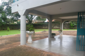 Office Building Commercial Properties for rent - Nyari Westlands Nairobi