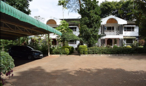 5 bedroom Office Building Commercial Properties for rent - Lavington Dagoretti North Nairobi