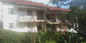 1 bedroom mini flat  Bedsitter Flat&Apartment for rent Lavington Dagoretti North Nairobi