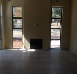 2 bedroom Houses for rent Harare North Harare