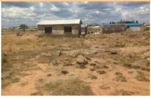Stands & Residential land Land for sale Flyover  Cowdray Park Bulawayo High-Density Bulawayo