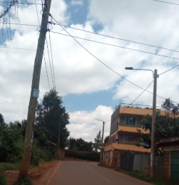 Commercial Land for sale Kirigu Mutuini Nairobi