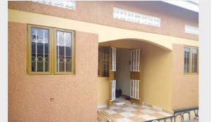 2 bedroom Villa for rent Najeera Kampala Central