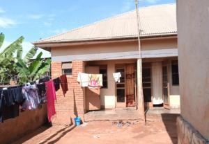 1 bedroom mini flat  Bungalow Apartment for sale Bulenga Kampala Central