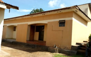 1 bedroom mini flat  Bungalow Apartment for rent - Kisaasi Kampala Central