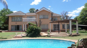4 bedroom Houses for sale - Harare CBD Harare