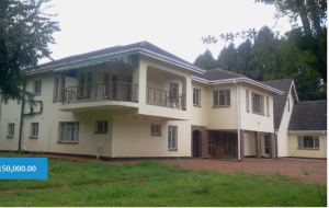 Commercial Property for rent - Borrowdale Harare North Harare