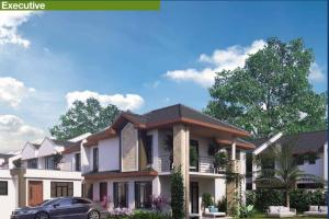 4 bedroom Townhouse for sale South C, South C, Nairobi South C Nairobi