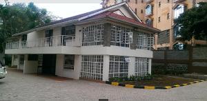 5 bedroom Commercial Properties for rent Brookside Dr Spring Valley Westlands Nairobi