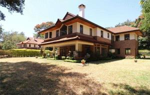 5 bedroom Townhouse for sale Rosslyn Lone Tree Estate Rd Nairobi, Rosslyn, Nairobi Rosslyn Nairobi
