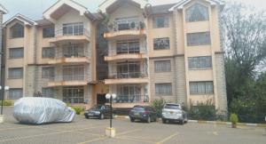 3 bedroom Flat&Apartment for rent Kilimani Dagoretti North Nairobi