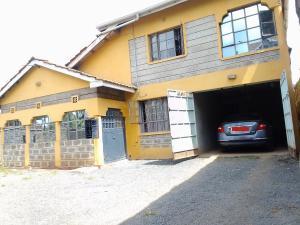 6 bedroom Houses for sale Bypass Road ,stage Ruiru Ruiru Kiambu