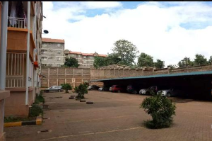 1 bedroom mini flat  Studio Apartment Flat&Apartment for rent Naivasha Road Dagoretti North Nairobi
