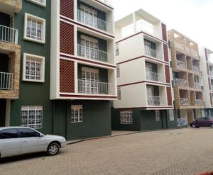 1 bedroom mini flat  Studio Apartment for rent Najjera Kampala Central