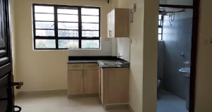 1 bedroom mini flat  Studio Apartment Flat&Apartment for rent Kinoo Kabete Kiambu