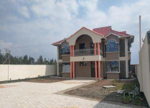 4 bedroom Houses for sale Lanet Nakuru, Nakuru Town, Nakuru Nakuru Town Nakuru