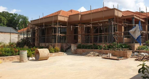 4 bedroom Apartment for sale Wakiso Central