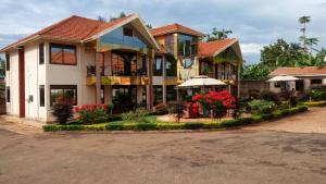 2 bedroom Apartment Block Apartment for shortlet Clive Road Jinja Jinja Eastern