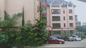 2 bedroom Flat&Apartment for rent Kilimani Dagoretti North Nairobi