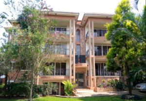 3 bedroom Apartment for rent Ggaba Kampala Central