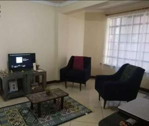 1 bedroom mini flat  Bedsitter Flat&Apartment for rent Westlands Nairobi