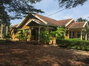 3 bedroom Bungalow Apartment for rent Njeru Jinja Jinja Eastern