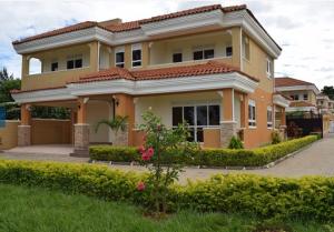 Apartment for rent munyonyo Kampala Central