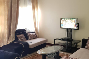 Apartment for shortlet Kampala Central