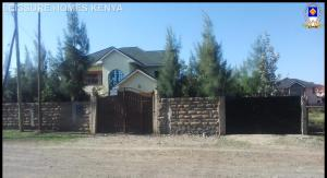 4 bedroom Townhouse for sale Kajiado, Kitengela Kitengela Kajiado