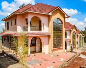 4 bedroom Houses for sale Ngong, Kajiado, Ngong, Ngong Ngong Ngong