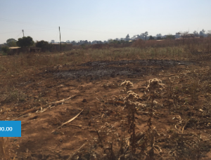 Land for sale Bindura Suburb,Bindura Harare West Harare